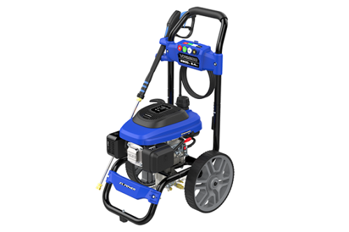 Petrol High Pressure Washer 2500psi
