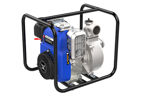 "2"" Transfer Pump -5hp Petrol"
