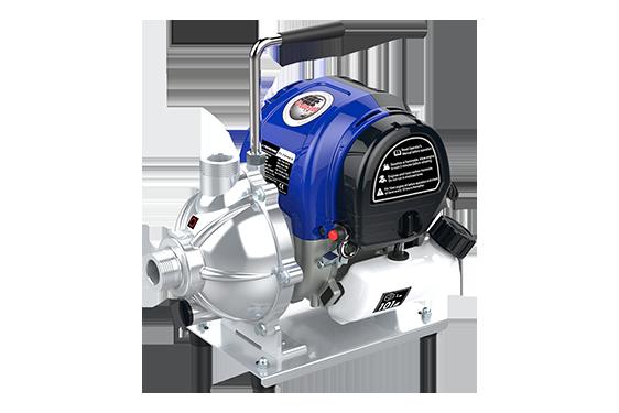 """1"""" Water Pump - High Speed 4 Stroke Engine"""
