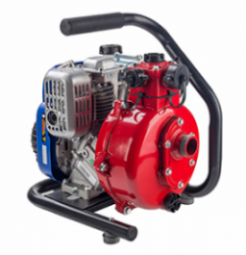 40mm Petrol Fire Pump Mini